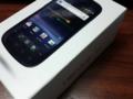 Nexus S届いた!