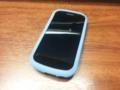 Nexus Sのケースを購入。一気にダサくなってそんぼり。
