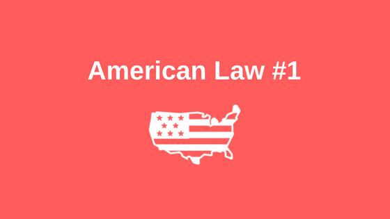 アメリカ法_RECITALS