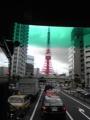 赤羽橋からの風景