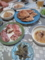 夕食いただきます!