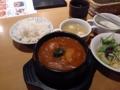 韓国風肉じゃが、今ひとつ