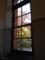 四高記念交流館の窓から