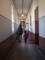 四高記念交流館の廊下