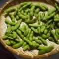 枝豆、美味しかった