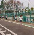 11/20マラソン大会
