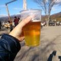 ヴァイツェンで乾杯!