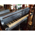 小田さんが挽いたピアノ
