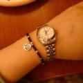 4/3 腕時計、借りてきた