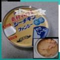 特選品のツナ缶