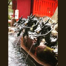 8/28 九頭龍神社