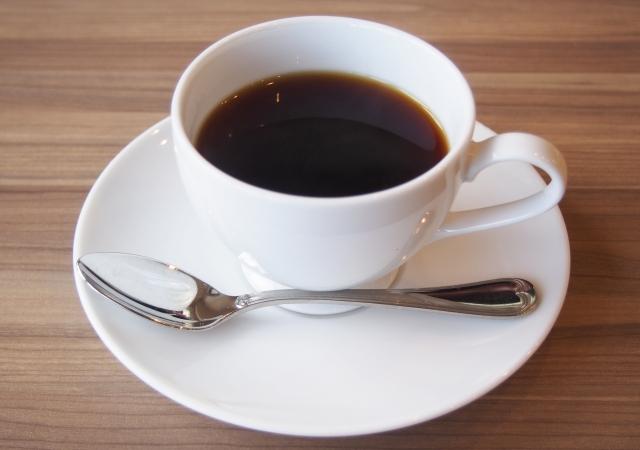 コーヒー、コーラ、紅茶