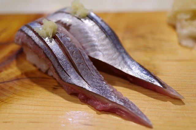 サンマが高級魚に