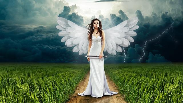 無神経な天使が傷つける