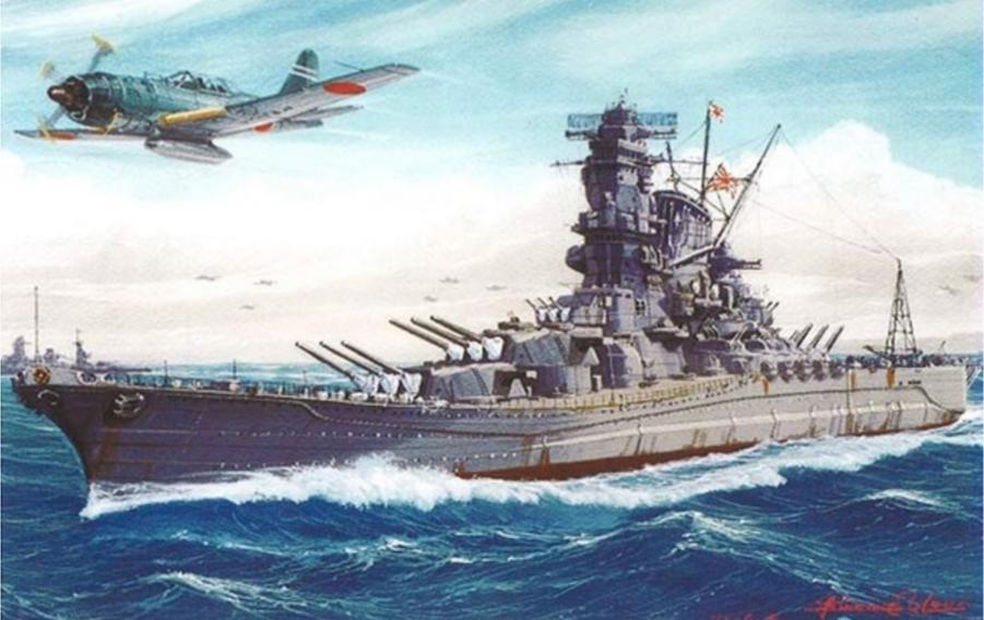 沖縄戦に沈んだ英雄