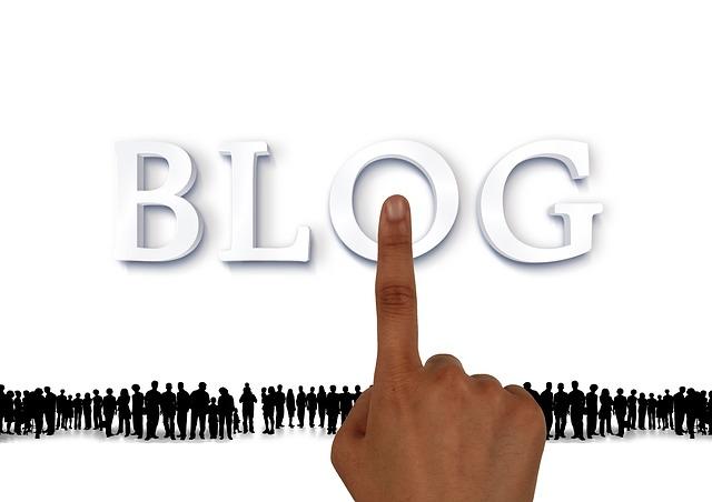 ブログは人生を変える