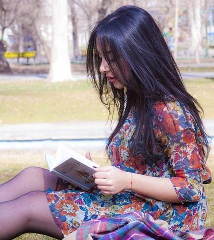 読書は大事