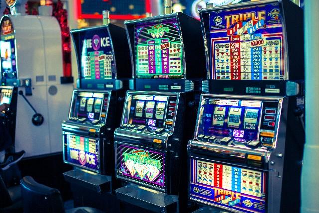 負けてるやつはギャンブルやめろ!