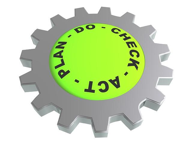 ブログ運営PDCAを回してサイトを成長させよう!
