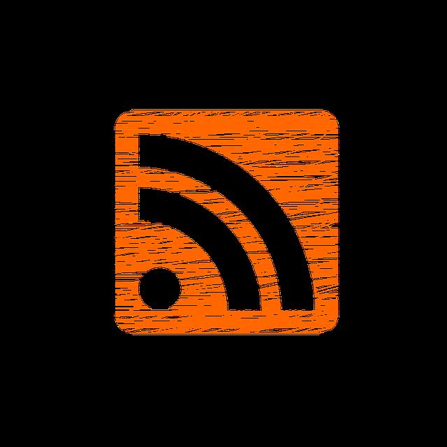 RSSのイメージ画像
