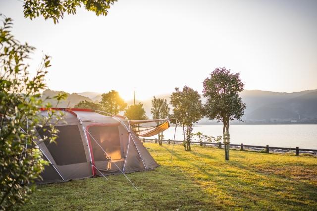 キャンプ スノーピーク ツールームテント