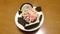 オレオデスケーキ