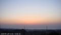 [夜明け前]2009/04/10-A