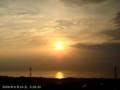 [日の出]2009/08/24-C