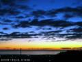 [夜明け前]2010/01/24