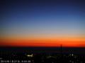 [夜明け前]2010/01/27