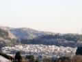 [雪景色]2010/02/02
