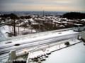 [雪景色]2010/02/12