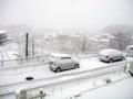 [雪景色]2010/02/18