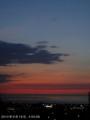 [夜明け前]2010/09/19