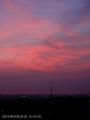 [夜明け前]2010/09/22