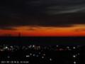 [夜明け前]2011/01/11