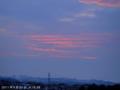 [夜明け前]2011/06/21