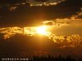 [日の出]2012/02/12