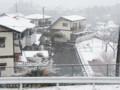 [雪景色]2012/02/19