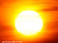 [日の出]2014/03/25