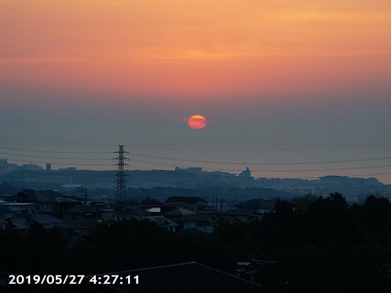 [いぶき整体院(日立市)]2019/05/27