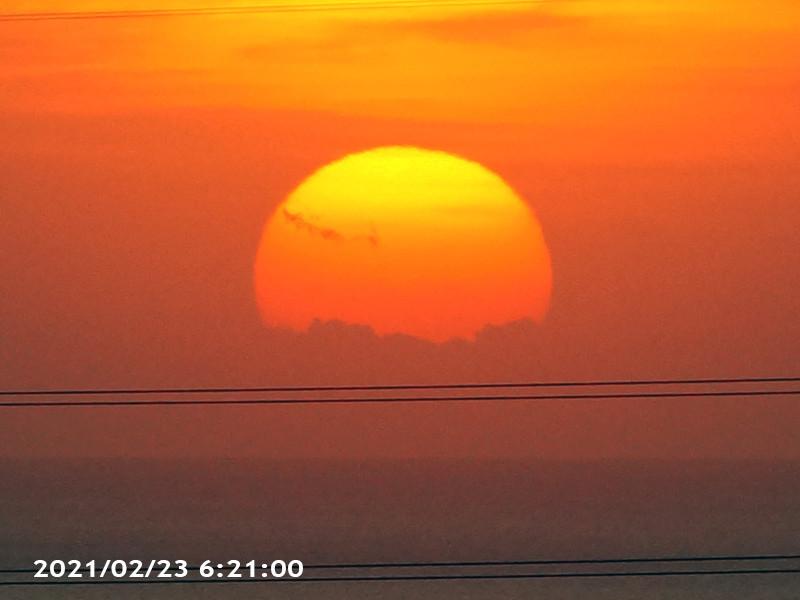 [いぶき整体院(日立市)]2021/02/23