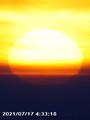 [日の出小]2021/07/17