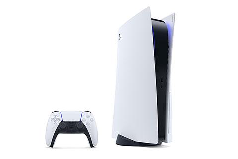 PS5の画像