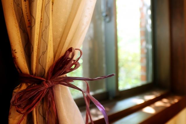 ②目の疲れには窓を掃除するとGOOD