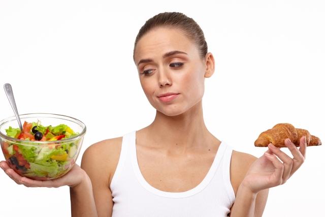 太りにくい食材の選び方。キレイな人はこんな食材を選んで食べている