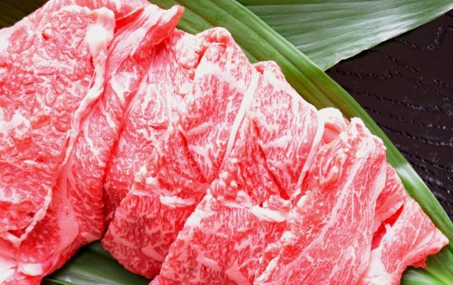 赤身の肉を食べてキレイになる