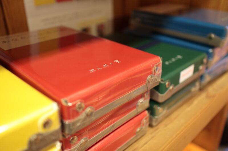 ぷんぷく堂オリジナル商品「あなたの小道具箱」
