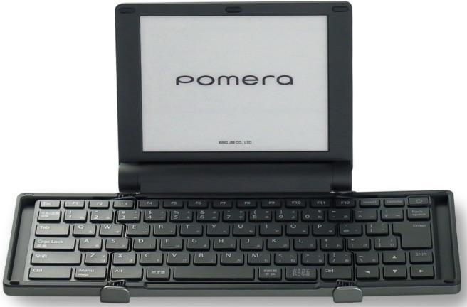 ポメラDM30