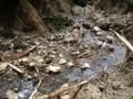 檜股、河道